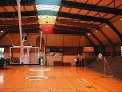 Salle Georges Mention